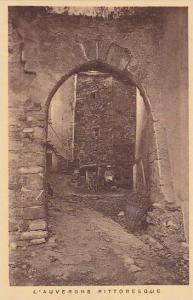 L'Auvergne Pittoresque, France, 1900-1910s