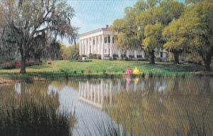 Louisiana Greenwood Greenwood Plantation