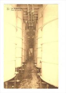 La brasserie , Cave de garde, Belgium , 00-10s