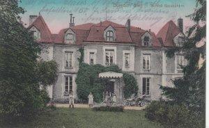 DORNACH (Els.) , France, 1900-1910's; Schloss Geisbuhl