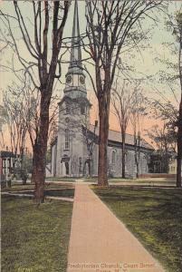Presbyterian Church, Court Street, Rome, New York, 00-10's