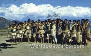 Nandi Fiji, Fijian Fijian Children's Choir Nandi Fijian Children's Choir