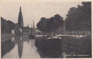 BREDA , Netherlands , 00-10s ; Nw. Prinsenkade