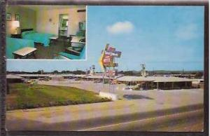 Ar Russsellville Holley Johnson Motor Hotel & Pool