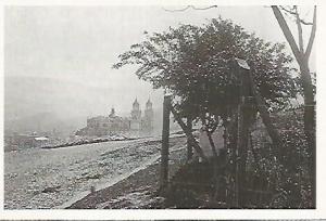 POSTAL 53336: COLECCIONS POSTALES PARA EL RECUERDO: JAEN. 1912. Vista invernal