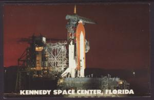 Space Shuttle Columbia,Kennedy Space Center