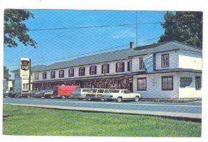 Restaurant Denis Enr., Salle A Manger, Saint-Jean-Port-Joli, Route 132, Quebe...