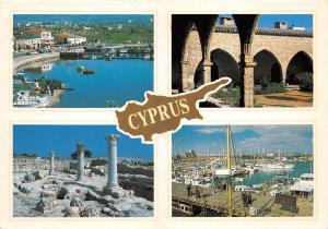 BR25652 Cyprus multi views 2 scans