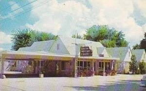 Arkansas Harrison Harrison Motor Court