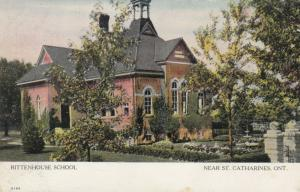 ST. CATHARINES , Ontario, 1906 ; Rittenhouse School