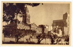Cape Town , City Hall, South Africa , 10-30s