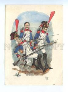 164900 France The infantry of the line by Sokolov russian PC#1