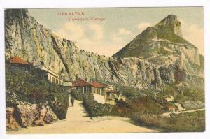 Gibraltar, Governor's Cottage, 00-10s