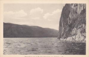 Splendeurs De La Riviere Saguenay, Le Tableau, Quebec, Canada, 1910-1920s