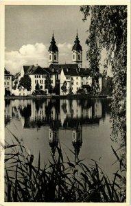 CPA AK Bad Waldsee - Town Scene GERMANY (913187)