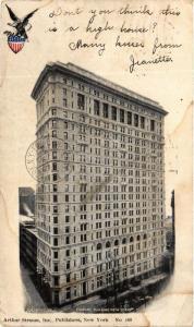 CPA Empire Building, NEW YORK CITY, USA (769872)