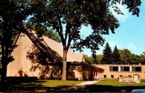 Wisconsin Hudson Bethel Lutheran Church