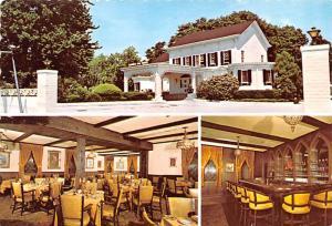 Charred Oak Manor - Long Island, New York