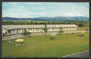 Vermont, Vergennes - New Haven Motel - [VT-074]