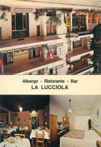 Postcard Hotel Restaurants La lucciola Albergo