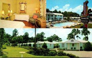 Florida Jacksonville The Johnson Manor Court