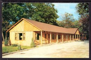 El Rancho Motel,Gurnee,IL BIN