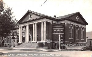 Methodist Episcopal Church - Shenandoah, Iowa IA