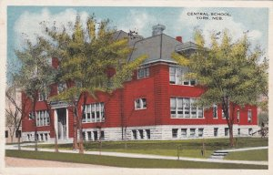 Nebraska York Central School 1917 sk6190