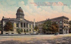 CHARLOTTE , North Carolina , 00-10s ; Court House