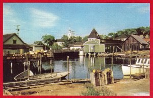 HARBOR VIEW KENNEBUNKPORT, MAINE  SEE SCAN