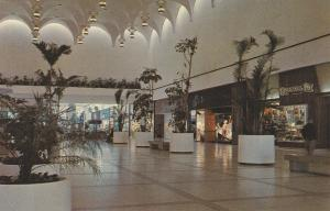 Attractive specialty shops at Yorkdale Plaza, Toronto, Ontario, Canada, 40-60s