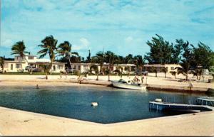 Florida Keys Islamorada La Siesta Resort 1969