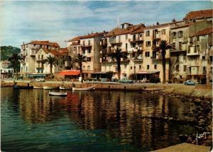 CPM CORSE - CALVI - Le Port (710960)