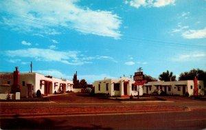 New Mexico Santa Fe The Hoxie Lodge