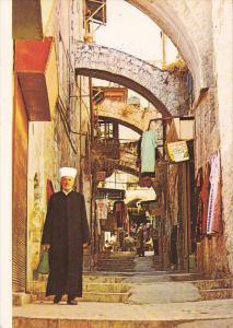 Jerusalem , Bazar , 50-60s
