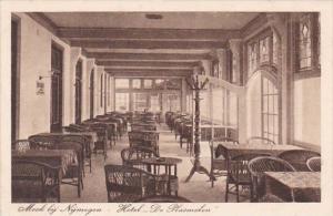Netherlands Mook bij Nijmegen Hotel De Plasmolen