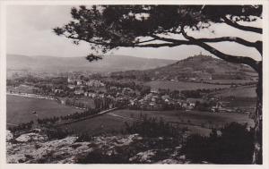 RP; VESOUL, Vue generale, Haute Saone, France, 10-20s