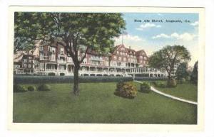 Bon Air Hotel, Augusta, Georgia, 00-10s