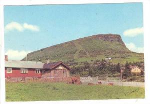 Segalstad Seter, By The Peer Gynt Road, Gudbrandsdal Valley, Norway, 1970-1980s