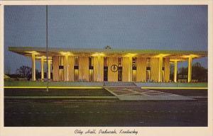 Kentucky Paducah City Hall