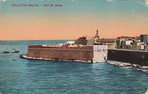 Fort St. Elmo, Valletta, Malta, 00-10s