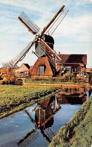 Holland Dutch Windmill  Dutch Windmill