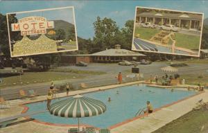 Buena Vista Motel , BUENA VISTA , Virginia , PU-1971