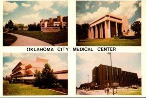 Oklahoma Oklahoma City Medical Center Multi View