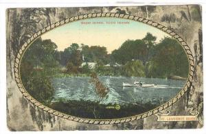 Sugar Island,Thousand Islands, Ontario , Canada , PU-1910