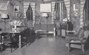 MACDILL FIELD, Florida, 30-50s; 315th Squadron Day Room, Home Of The Gremlins
