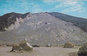 Giant Landslide #2 , Hope-Princeton Highway , B.C. , Canada, 1965