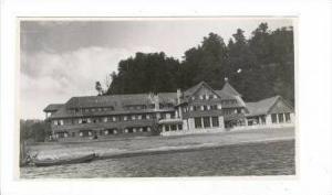 RP: Lago Pirehueico & Hotel Pirehueico, Chile 1930s