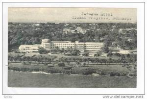 Jaragua Hotel, Ciudad Trujillo, Dom. Rep., 20-40s