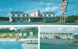 Twin City Motor Inn Brewer Maine